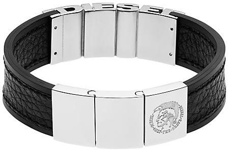 Diesel schmuck  diesel schmuck DX0039 armband | Zeichen der Zeit