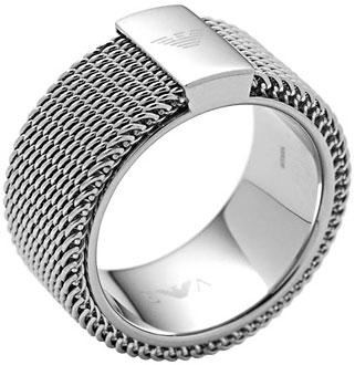 Armani schmuck  emporio armani schmuck H EGS1385-19 ring   Zeichen der Zeit