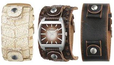 Fossil keramik armband ersatz